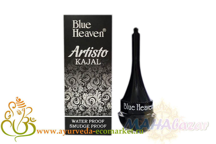"""Фото 2494: Каджал """"Артисто"""", 3,25 гр. производитель """"Блю Хевен"""", Artisto Kajal, 3.25 gm. Blue Heaven"""